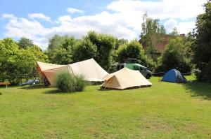 Voordelige vakantie met camping korting
